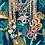 Thumbnail: Repurposed Louis Vuitton Gold CZ Pave Choker Necklace