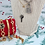 Thumbnail: Repurposed Gucci Gold Bar Curb Link Bracelet