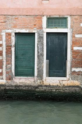 Water Doors