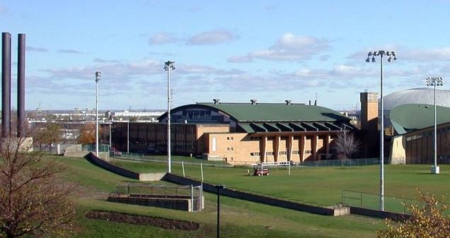 Pierre-Charbonneau Center