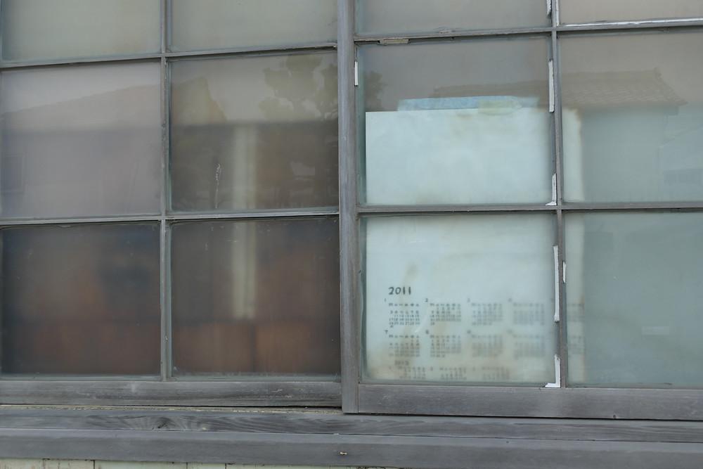 旧八幡郵便局・ヴォーリズ建築・ヤマモトマユミ