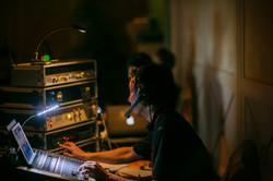 奈良公演 音響技術
