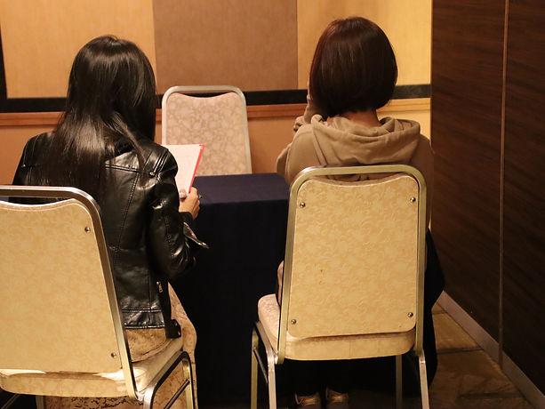 オフ会で実践するクリティカルシンキング