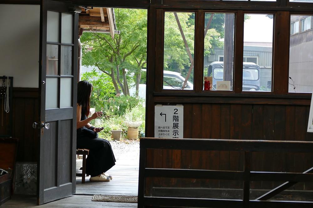 ヤマモトマユミ・ヴォーリズ建築・旧八幡郵便局