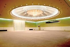 奈良国際フォーラム 甍 レセプションホール1