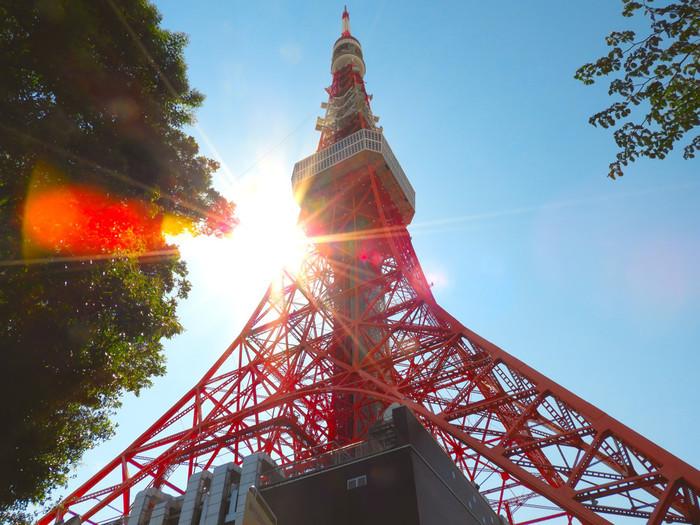 基本に戻るって、スカイツリーじゃなくて東京タワーのことだと思う