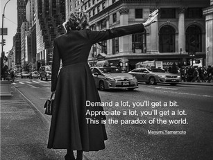 現実は幻想、世界はパラドックス