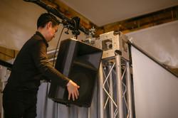 東京国際空港 音響技術
