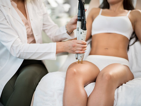 Triple Treat Laser Hair Removal Offer