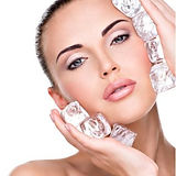 IS Clinical Fire & Ice Facial