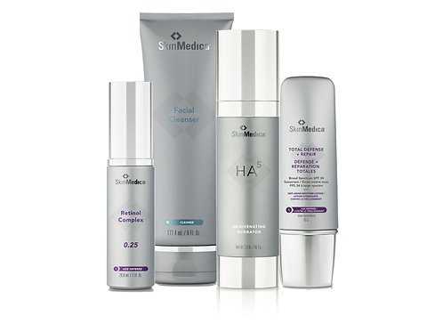 All in One Skin Care Kit