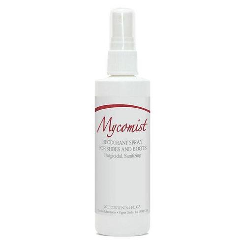 Mycomist Fungicidal Sanitizing Deodorant Spray