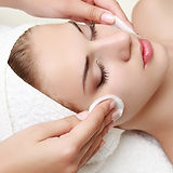 Chemical Peel Facial AHA BHA