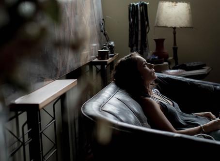 Actress Jodie Hillock on Having Trust On-Set.