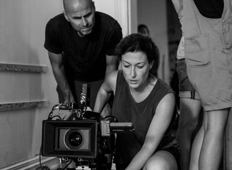 'Ways To See' Cinematographer Wins Gold At 2019 NZCS Awards.