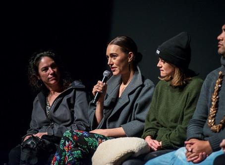 'Ways To See' World Premiere at NZIFF. Ngā Whanaunga shorts' 2019