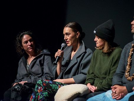 'Ways To See' World Premiere at NZIFF. Ngā Whanaunga shorts' 2019