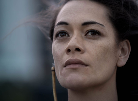 Actress Awhina-Rose on 'Ways To See' And The Need For Lead Wāhine Māori Roles.