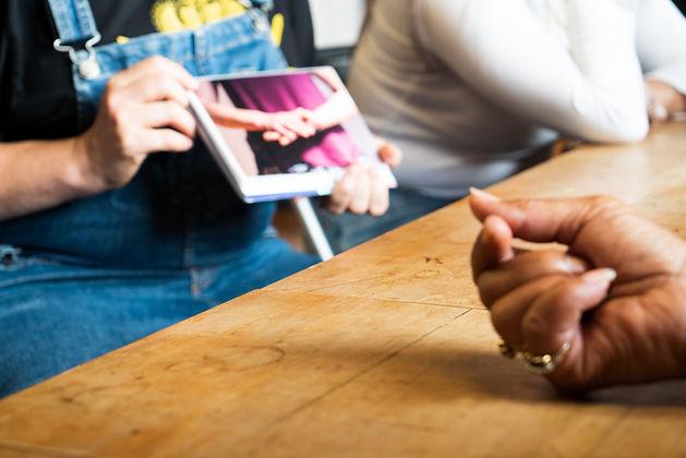 Hands workshop at table.jpg