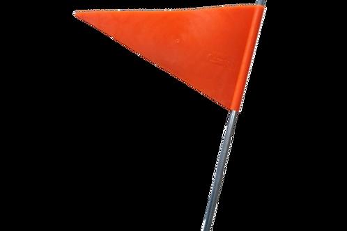 Banderín rígido para Tractocamión