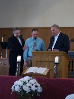 Ordination 2009