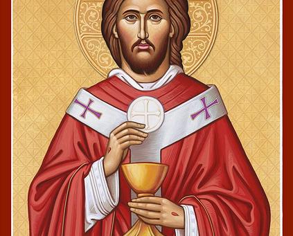 Priests' Retreat February 8-12, 2021