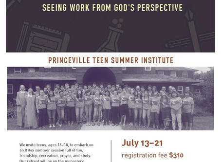 Princeville's Eagle Eye for Teens