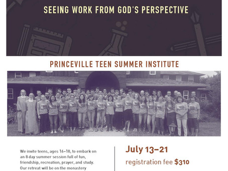 Princeville's Eagle Eye for Teens