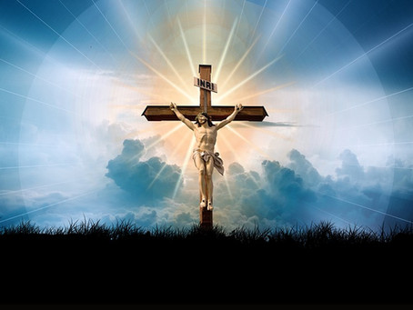 Holy Week Retreat 2021