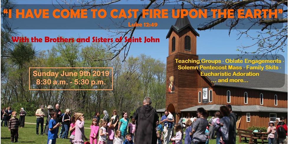 Pentecost Family Fest