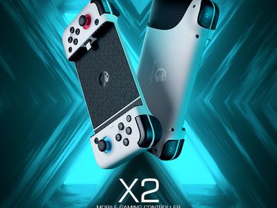 GameSir X2, einer der besten Mobilen Controller?