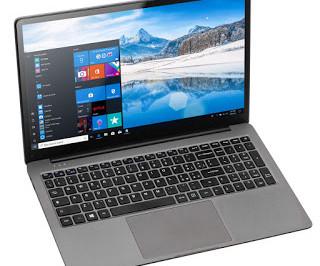 Winnovo KenBook 15,6 Zoll Windows 10 Notebook