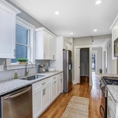 Kitchen (Home flip)