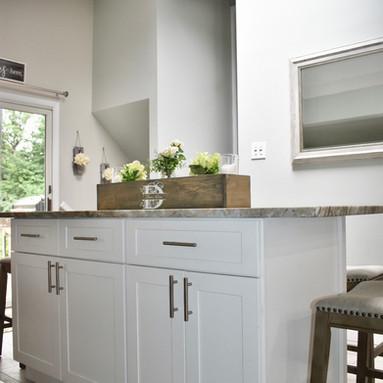 Custom built kitchen island.jpg