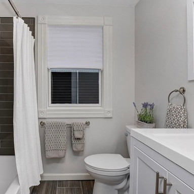 Master Bathroom (home flip)