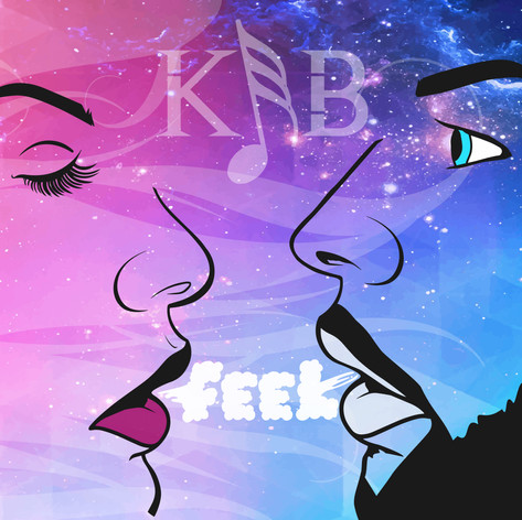 Feel Cover Art