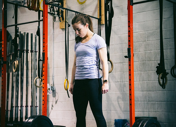 Customized Online Personal Training