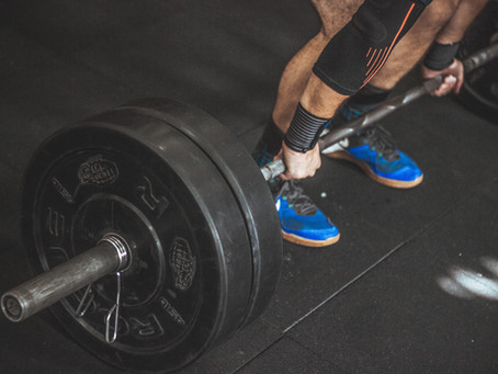 What is the Optimal Deadlift Grip?