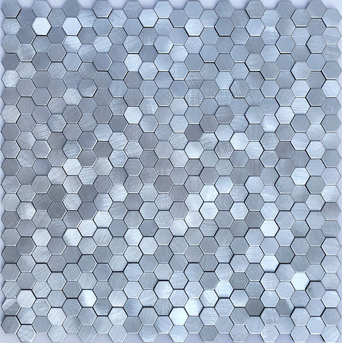 AL12-SA-AS | Anodized Silver