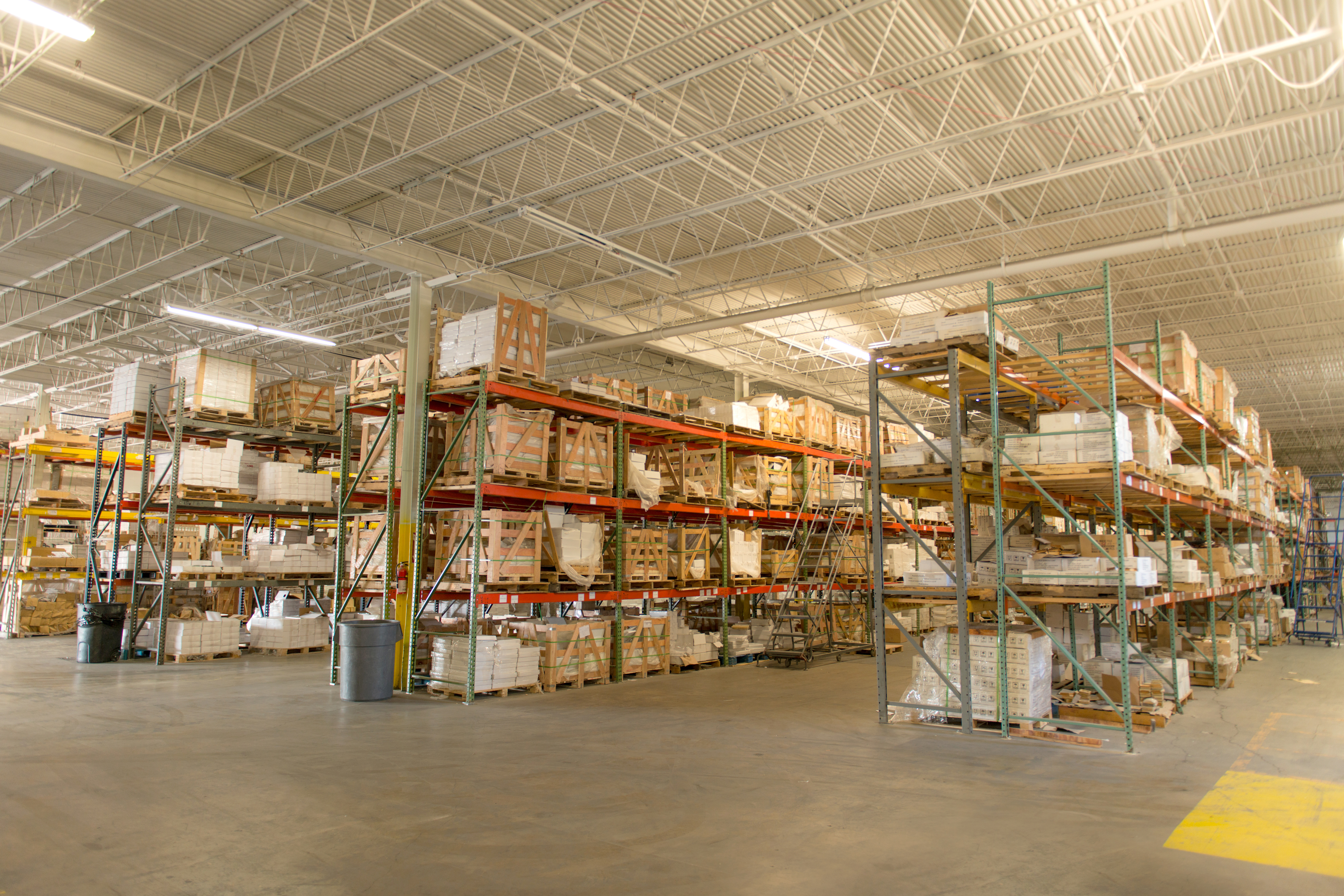 36,000 Sq. Ft Warehouse