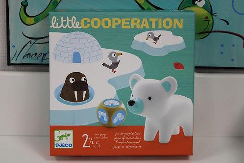 Jeu Little coopération
