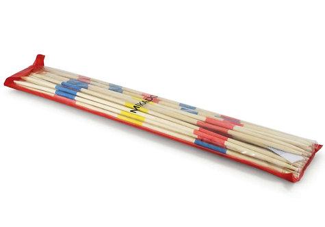 Grand Mikado en bois  50CM