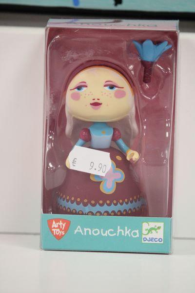 princesse Anouchka