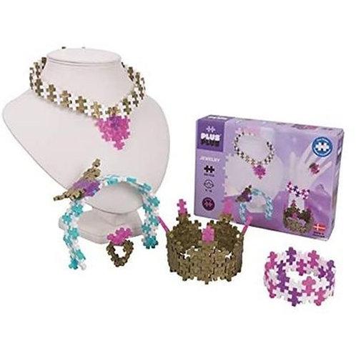 Plus Plus kit bijoux 220 pieces