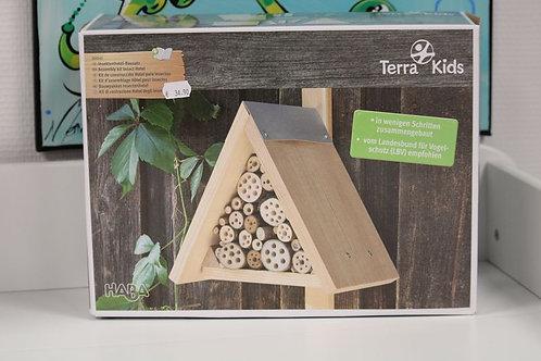 Terra Kids Kit d'assemblage Hôtel pour insectes