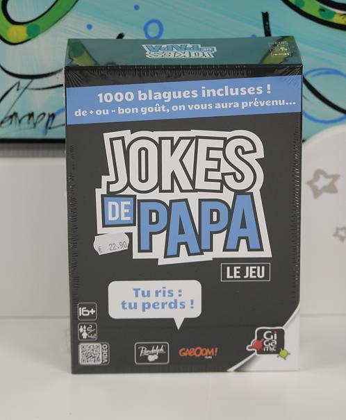 Jokes de papa