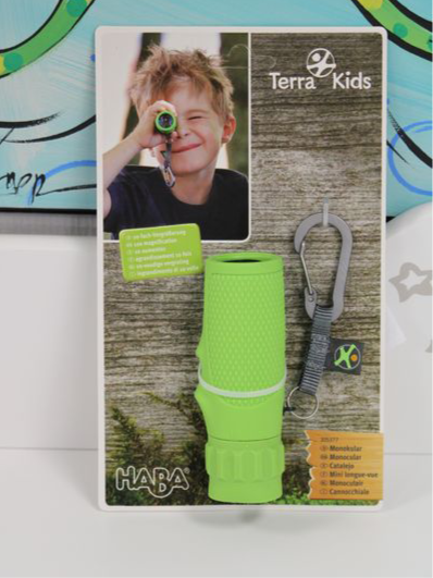 Terra Kids Mini longue-vue