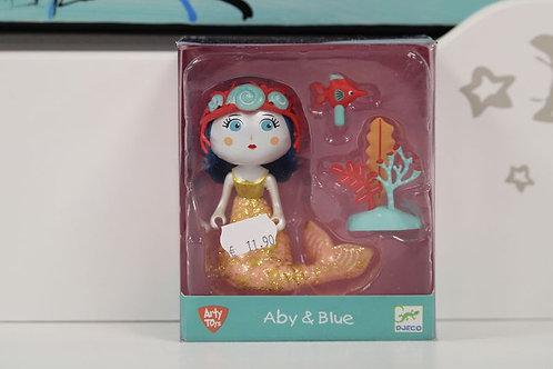 Sirène Aby & Blue