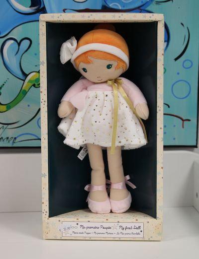 Ma 1ère poupée Valentine