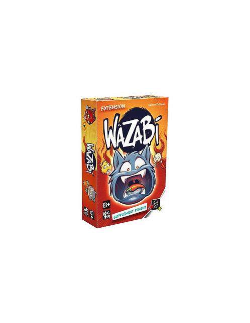 Extension WAZABI